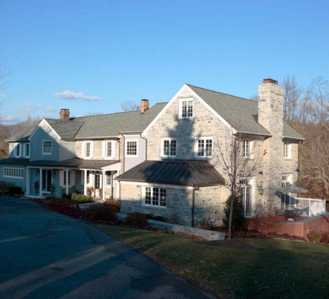 First Capital Design Group York PA residential Farmhouse renovation and 4500 sq. ft. addition