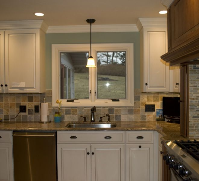 First Capital Design Group York PA residential Kitchen renovation