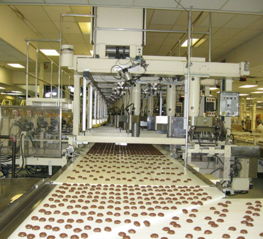 Process Engineering and Food Processing Facilities