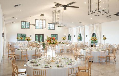 Walton Wedding Venue Design